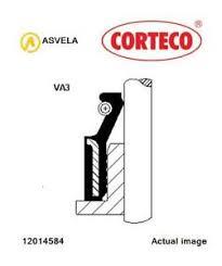 Details About Seal Valve Stem For Vw Seat Citroen Peugeot Fiat Passat 3a2 35i Aam Abs Corteco