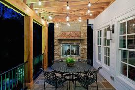 green outdoor floor lamps patio modern with outdoor lighting