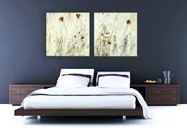 elegant bedroom wall decor. Marvelous Gray Bedroom Wall Decor Awesome Bed Impressive Ideas Elegant Home . V