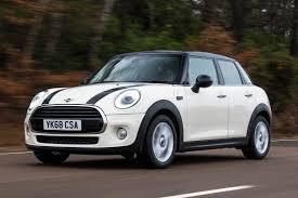 Bmw Mini Colour Chart New Mini Cooper Classic 2019 Review Auto Express