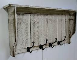 Country Coat Racks Inspiration French Country Coat Rack Cottage Chic Coat Rack Primitive Hall