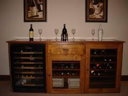 Wine Cooler Cabinets Furniture