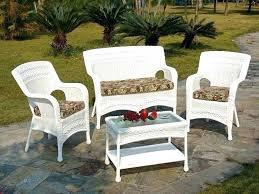 resin patio furniture white patio table white wicker furniture resin wicker patio table small outdoor wicker