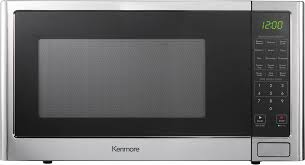 kenmore microwave oven. kenmore 75653 1.2 cu. ft. microwave oven - stainless steel | shop your way: online shopping \u0026 earn points on tools, appliances, electronics more 1