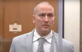 Derek Chauvin Awarded $10,000 To Pay His Lawyer Who Defended Him In Trial  Over George Floyd's Murder