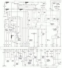 ford wiring diagram 2004 dvd auto electrical wiring diagram wiring diagram for 2000 mercury sable