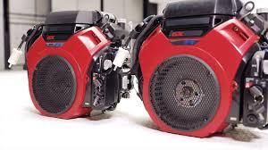 2019 honda gx engines 700 800
