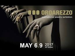 oroarezzo may 6 9 2017 international jewelry exhibition