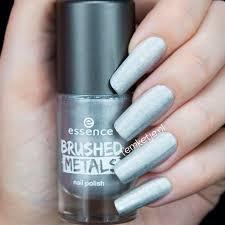Essence Brushed Metals Nail Polish Accessorywiz