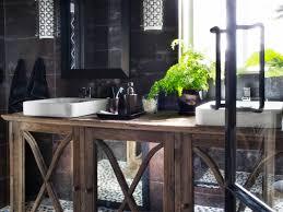 DIY Bathroom Remodel Projects HGTV - Bathroom diy