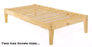 twin to king bed frame. Beautiful Frame Twin  On Twin To King Bed Frame E