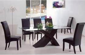 40 Trendiest Modern Dining Tables For Your Dining Space Gorgeous Designer Dining Room Sets
