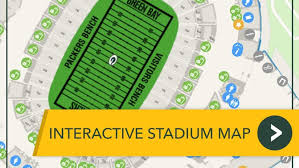 Packers Mobile App Green Bay Packers Packers Com