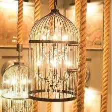 decorative hanging chandelier