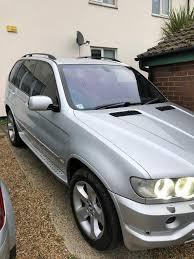 BMW Convertible bmw x5 problems 2002 : BMW X5 3.0d M Sport 2002 .   in Norwich, Norfolk   Gumtree