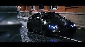 Webster Supremacy Bmw M4 Black Street Monster Drift Youtube