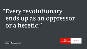 The Economist On Twitter Our Quote Of The Day Is From French