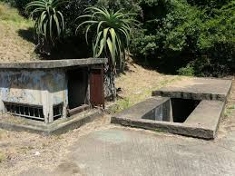 Underground Military Bases For Sale Sa Bunkers Confirmed With Reports Of Ufo Tall Figures On Beach