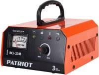 <b>Patriot BCI</b>-<b>20M</b> – купить <b>зарядное устройство</b>, сравнение цен ...