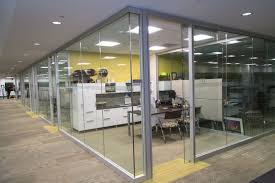 architectural office furniture. Architectural Wall Installation In Office Settings Provide Open Space Concept Furniture