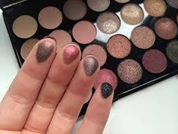makeup revolution 32 eyeshadow palette flawless 16g at low s in india amazon in