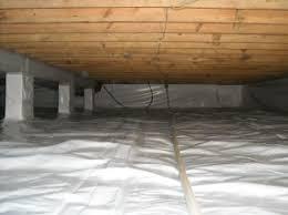 crawl space vapor barrier installation. Fine Barrier Stop Moisture Problems In Your Crawlspace With A Vapor Barrier To Crawl Space Vapor Barrier Installation O