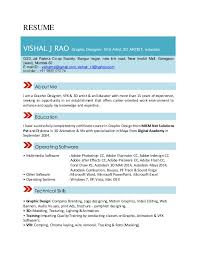 Vfx Resume Samples Cool Best Practices Of Online Education A Guide For Christian Higher