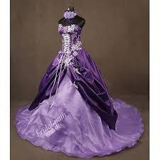 best 25 purple wedding dresses ideas