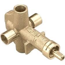 moen rough in shower valve tub and shower rough in valve bulk pack moen shower valve