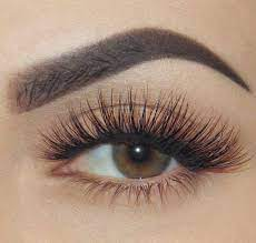 change your makeup routine with eyelash