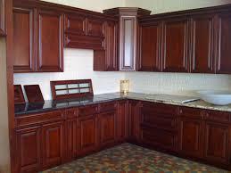decoration cherry kitchen cabinets cherry maple rta kitchen cabinets detailed raised panel door