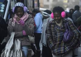 Cold weather in Southern Ghana expected to last throughout August
