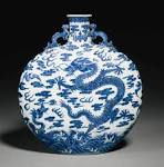 Qing Dynasty Pottery