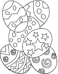 Exclusive Easter Coloring Pages For Kids Printable Combined With