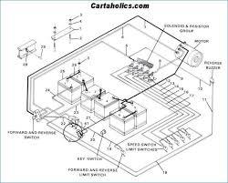 club car precedent battery wiring diagram freddryer co battery wiring diagram for golf cart club car golf cart battery wiring diagram of