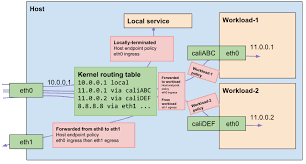 How Do You Feel About Your Present Workload Using Calico To Secure Host Interfaces