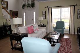 Turquoise Living Room Chair Coral And Turquoise Living Room Living Room Design Ideas