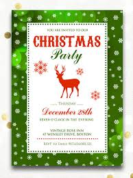 Holiday Open House Invitation Templates 22 Open House Invitation