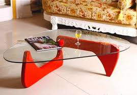 small noguchi coffee table style