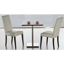 stainless steel kitchen table. Wooden, Glass Two Seater Stainless Steel Dining Table, Shape: Rectanguler Kitchen Table