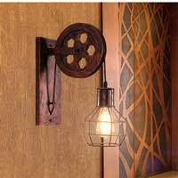 Wholesale <b>Pulley Pendant Lights</b> for Resale - Group Buy Cheap ...