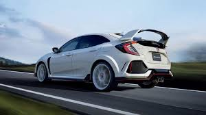 2018 honda civic type r. Interesting Civic In Addition To The Eyecatching Exterior Accessories A Number Of Interior  Parts Are Also Available Such As An Aluminum Shift Knob With Red Leather  And 2018 Honda Civic Type R S