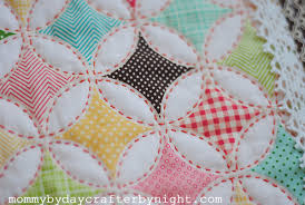 Mommy by day Crafter by night: Darling Doll Quilt Tutorial & Darling Doll Quilt Tutorial Adamdwight.com