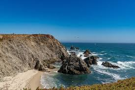 Wonderful Tide Pools In Northern California Review Of
