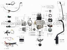 chinese 125cc atv wiring diagram wiring diagram wiring diagram for tao 150cc atv