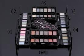 o kitty eyeshadow 6 color 2 mac makeup tutorial mac professional makeup kits on