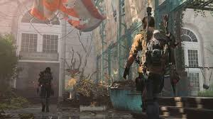 The Division 2 Rises To The Top Of The Uk Charts Once Again