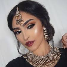 find images and videos about make up hairstyle and accessories on we heart it the app to get lost in what you love indian makeup