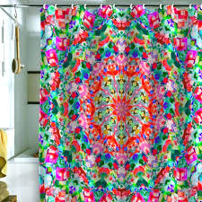 colorful shower curtains. Bright Shower Curtains Colorful Full Size Of Curtain Bathroom Elegant .