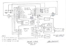 project 012 home built segway a wiring diagram here it s not 100% complete but does contain the working basics